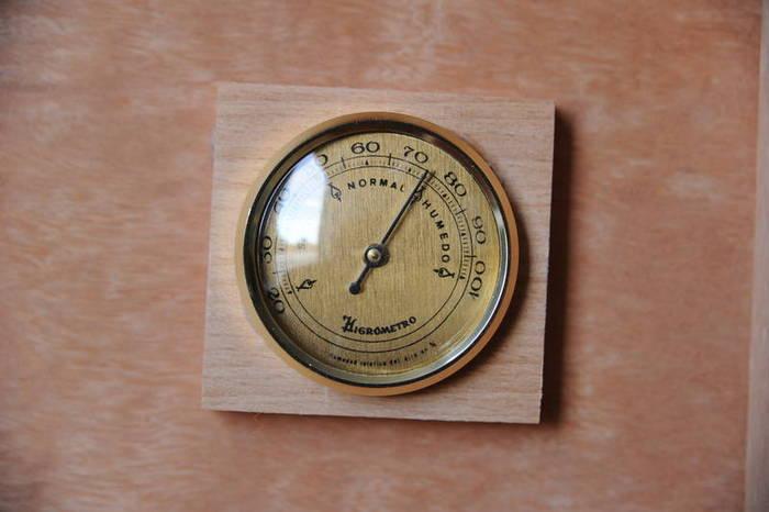 Higrometro